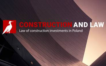 Construction and Law. A blog for the participants of the investment process