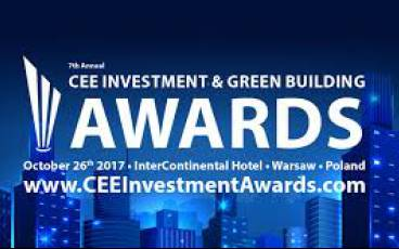 Gala CEE Investment & Green Building Awards