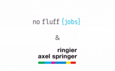 BSJP advised on investment agreement between No Fluff Jobs Sp. z o.o. and Ringier Axel Springer Media AG