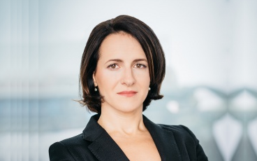 Karolina Pyzio is co-author of