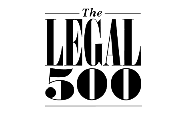 BSJP recommended in The Legal 500 EMEA