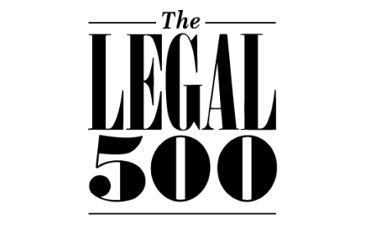 BSJP ranked in The Legal 500 EMEA 2020