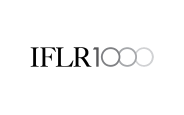 IFLR1000 Banking and Finance Ranking: Rekomendacja dla BSJP